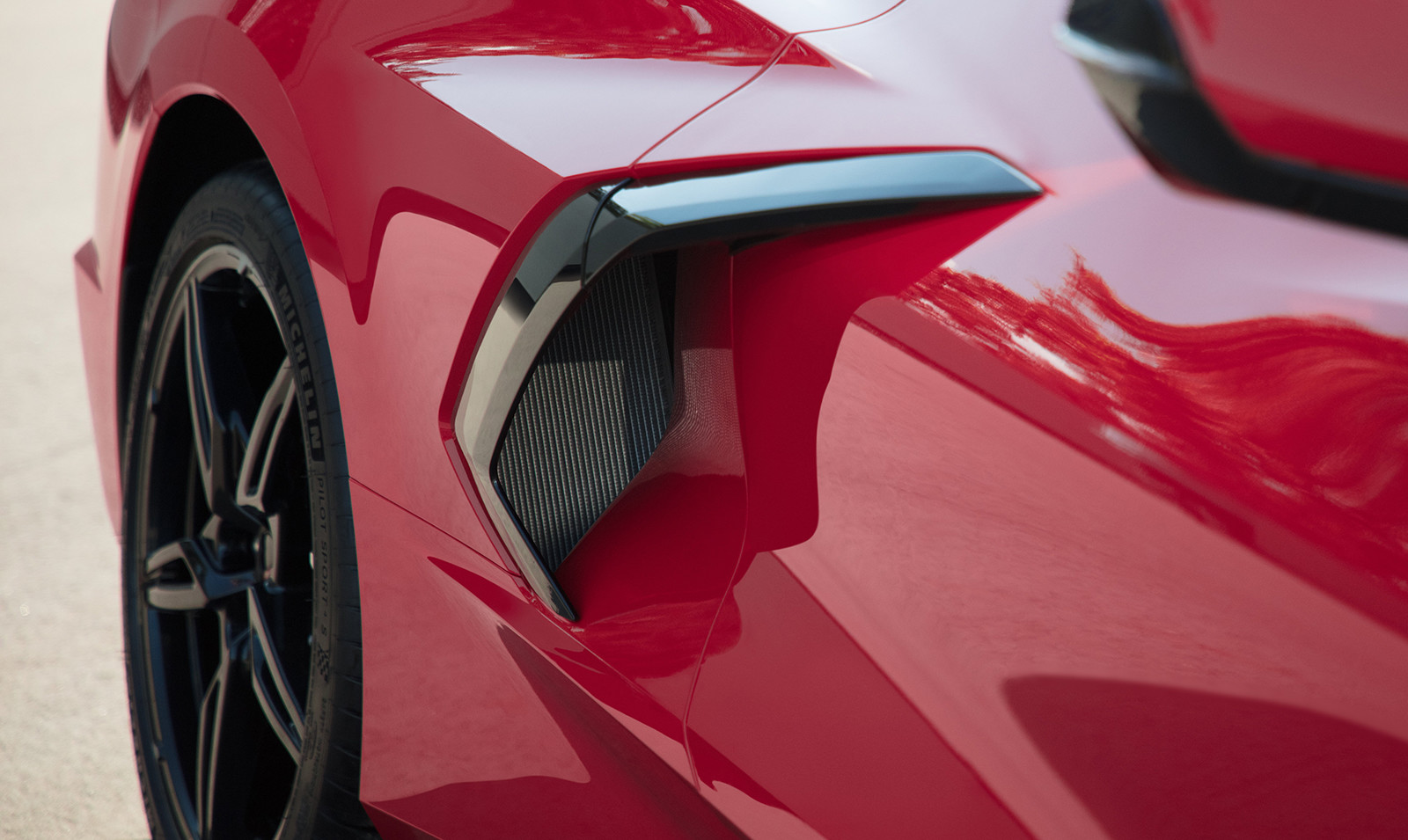 Foto de Corvette C8 Stingray (44/54)