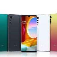 LG Velvet: diseño, 5G y hardware de gama media-alta son las banderas de la nueva línea de smartphones flagship de LG