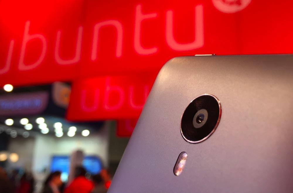 Foto de Meizu MX4 con Ubuntu (12/13)