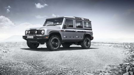 Land Rover pierde la batalla ante el juez: el INEOS Grenadier, copia del Defender, podrá venderse en todo el mundo