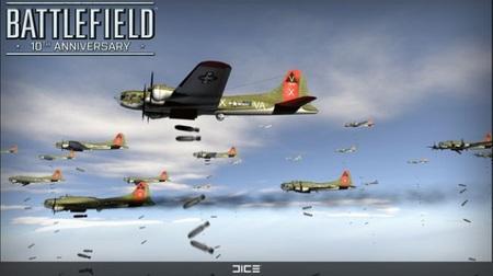 'Battlefield 1942' celebra su décimo aniversario convirtiéndose en un juego gratuito: desde Vidaextra