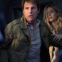 Las primeras críticas de 'La momia' la devuelven al sarcófago: ¿la peor película de Tom Cruise?