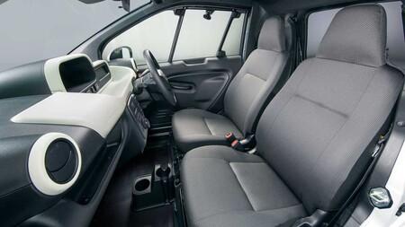 Toyota Cpod Electrico 7