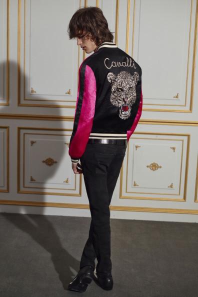 Roberto Cavalli Spring Summer 2016 Menswear Collection 012