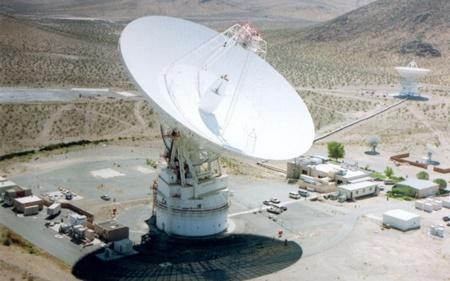 DSN NASA