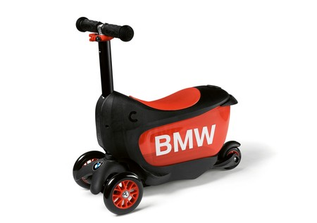 Bmw Patinete Electrico Nino