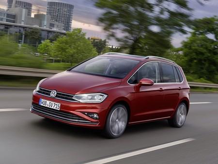 Volkswagen dice adiós al Golf Sportsvan: el monovolumen no tendrá sucesor directo