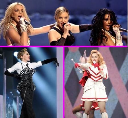 Especial Momentazos Madonna: De ambición rubia a provocación rubia