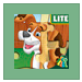 First Puzzles Lite: Animal Kingdom