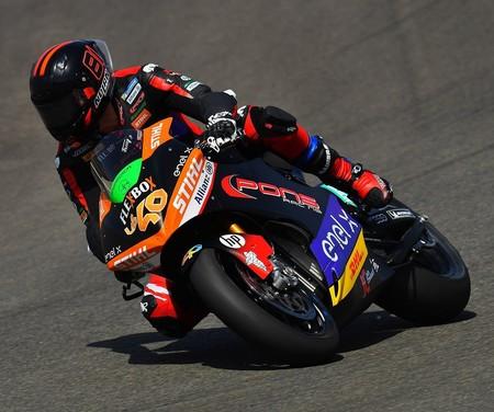 Jordi Torres Andalucia Motoe 2020