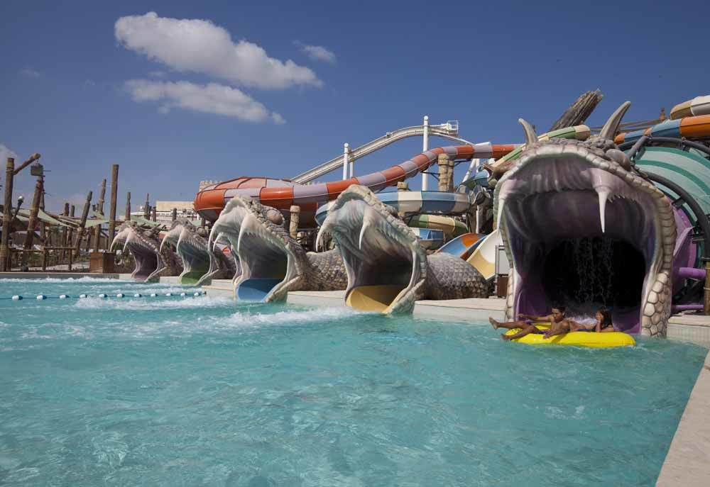Foto de yas waterworld (6/8)