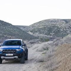 Foto 34 de 36 de la galería ford-ranger-raptor-2020-prueba en Motorpasión
