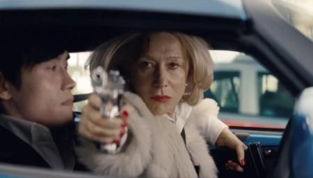 'Fast and Furious 8': Helen Mirren se une a la saga porque le encanta conducir