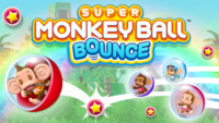 Sega lanza Super Monkey Ball Bounce para Android