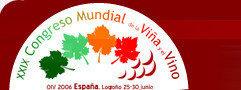 XXIX Congreso Mundial de la Viña y el Vino