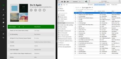Cómo importar playlists de iTunes y Spotify en Xbox Music, paso a paso