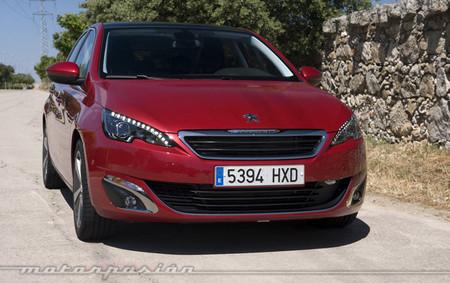 Peugeot 308 1.2 Puretech