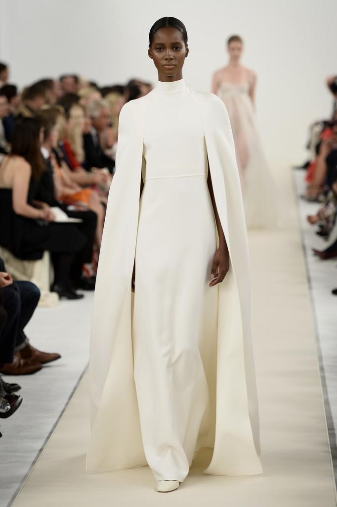 Foto de Valentino Nueva York Alta Costura 2014 (8/46)
