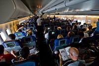 Consejos para sobrellevar un vuelo muy largo