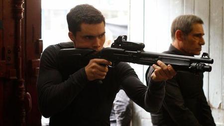 'Colt 45', es mejor reinar en el infierno que ser un sirviente en el cielo