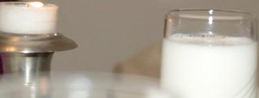 Alimentación complementaria: la leche y sus derivados