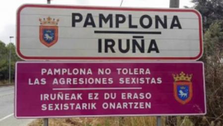 Agresiones Sexuales San Fermin