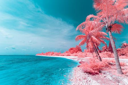 The Maldives Infraland Paolo Pettigiani 12