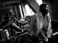 Premio Pulitzer 2009: parir en Haití