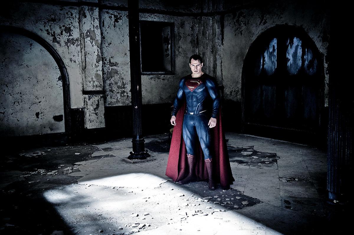 'Batman v Superman: El Amanecer de la Justicia', nuevas imágenes oficiales (+ fotos de Empire)
