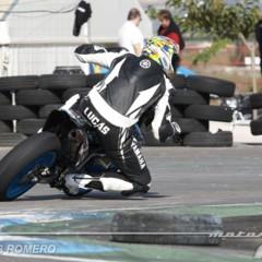 Foto 12 de 63 de la galería albaida-despide-el-campeonato-de-espana-de-supermotard-2011 en Motorpasion Moto