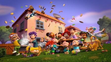 La nueva versión de los 'Rugrats' llega a Paramount+ en México: estos son los estrenos de septiembre