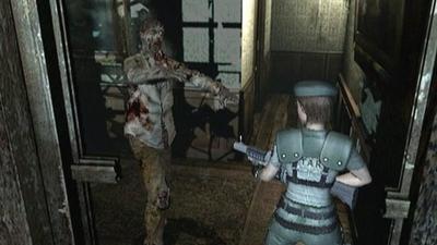 Resident Evil HD ya tiene fecha de lanzamiento