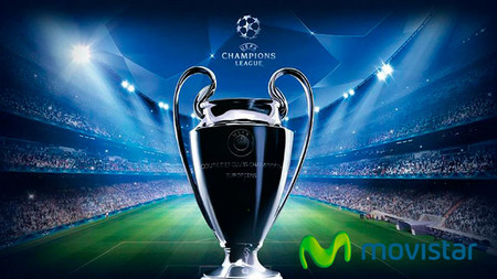 Movistar Champions