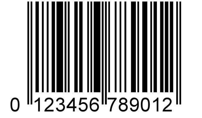 El código de barras cumple 40 años de servicio