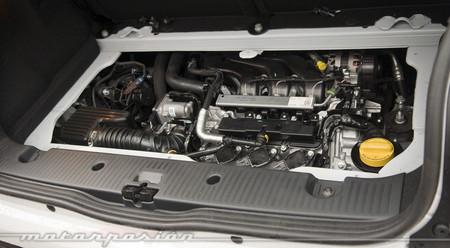 Renault Twingo Motor
