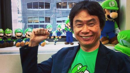 El Año de Luigi continuará en el 2014