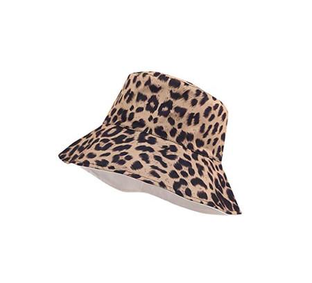 Sombreo Leopardo Amazon