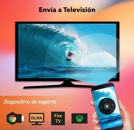 Envia A Tele