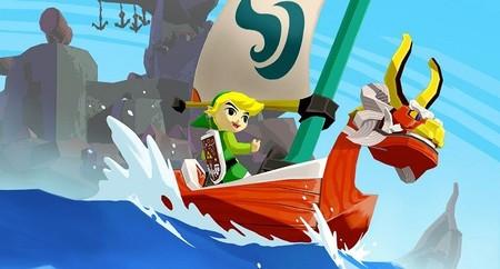 Mezcla sonidos de la serie Zelda para crear una melodía