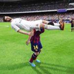 Los 13 disparates más geniales que nos han permitido hacer los juegos de fútbol