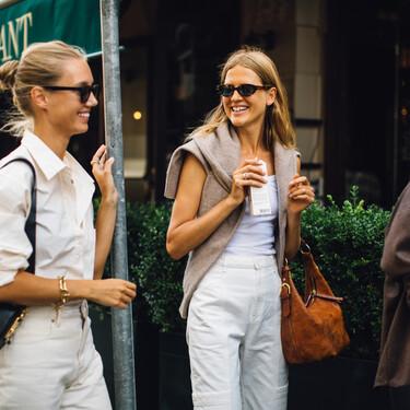 Furla, DKNY o Calvin Klein...nueve bolsos de firma rebajados en El Corte Inglés ideales para lucir en primavera