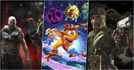 PlayStation Store pone de oferta juegos de PS4 y PS5 con descuentos de hasta el 80%. Aquí tienes los mejores
