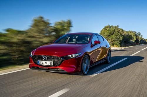 Probamos el nuevo Mazda3: un coche compacto que se renueva profundamente a la espera del motor Skyactiv-X