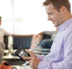 El Kindle Fire de 8.9 pulgadas apunta a la primavera de 2012