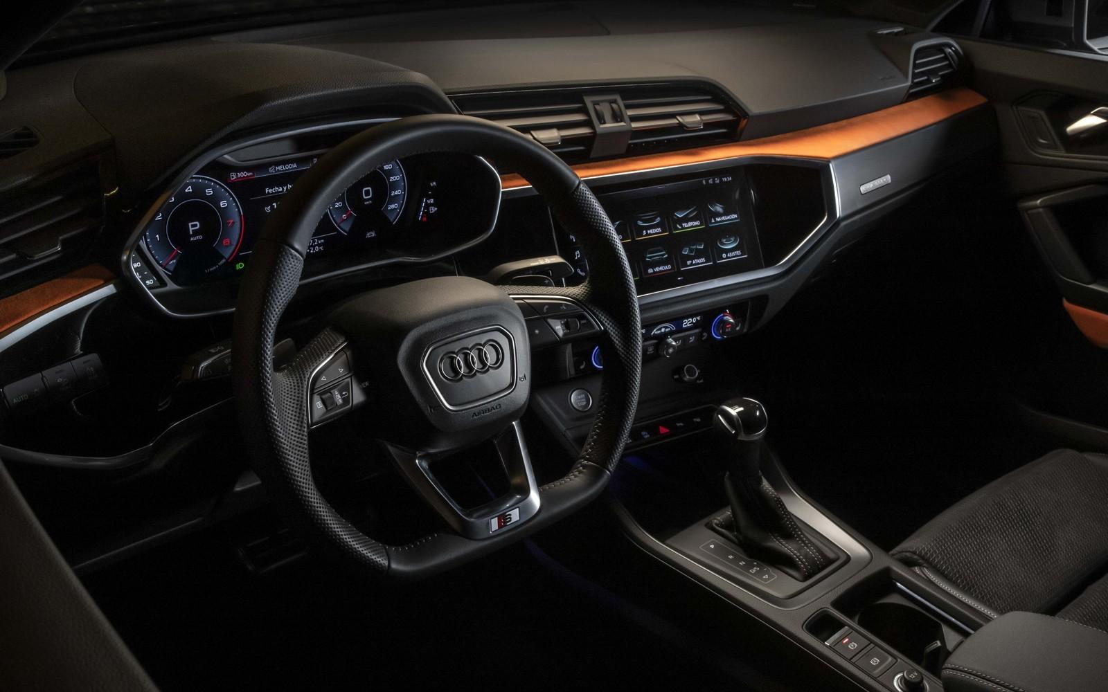 Foto de Audi Q3 2019 (18/50)