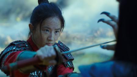 Mulan Imagen