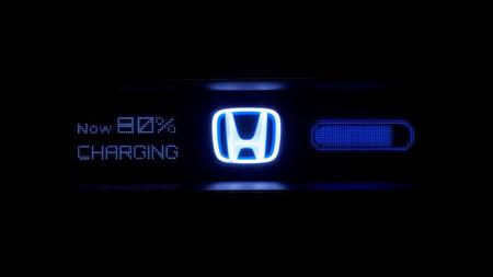Honda desvelará su primer eléctrico desarrollado para Europa en el Salón de Frankfurt
