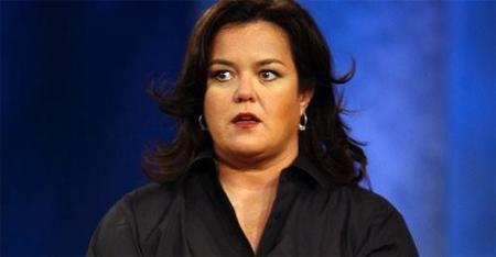 ¿Será Rosie O'Donnell la sustituta de Oprah?