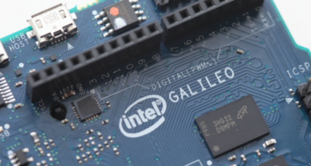 Intel regalará 1500 placas Galileo en 100 universidades de México