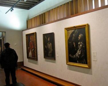 Dónde ver obras de El Greco en Toledo